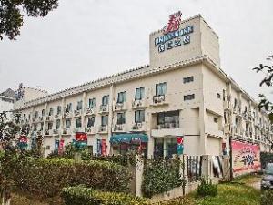 Jinjiang Inn Suzhou Amusement Park