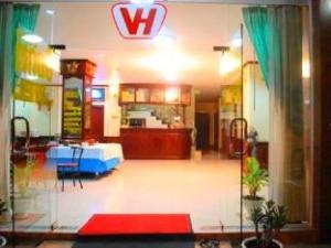 胜利酒店 (Win Hotel)