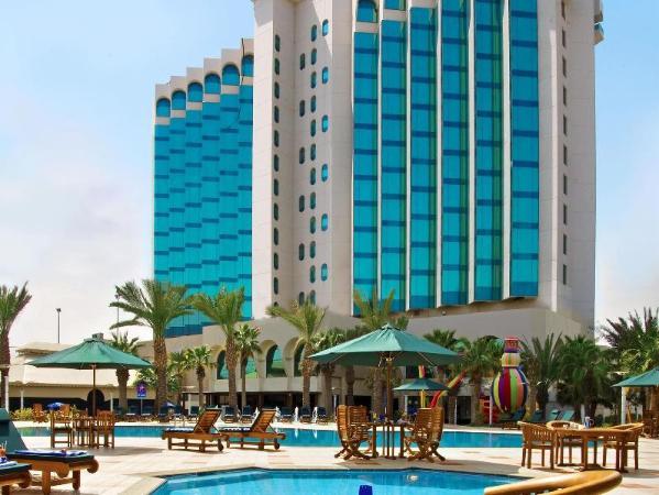 Sheraton Dammam Hotel & Convention Centre Dammam