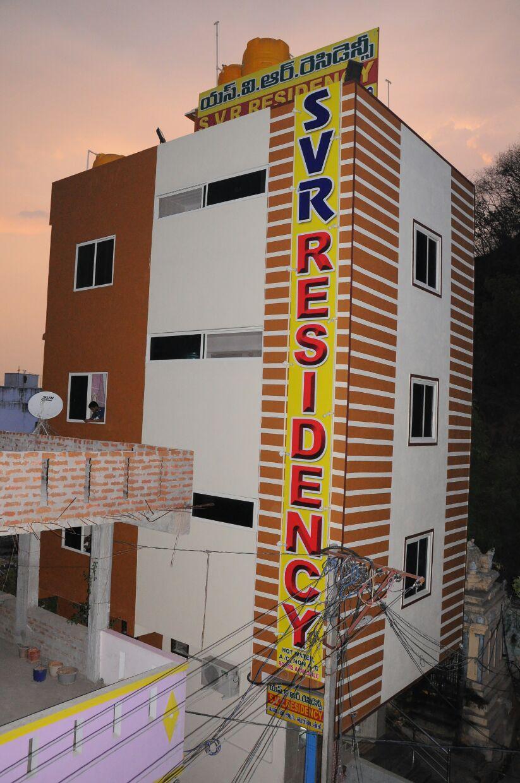 SVR Residency