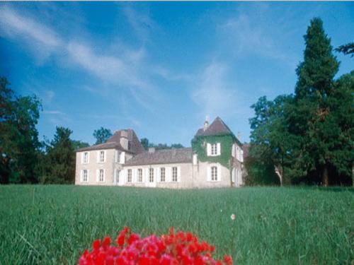 Chateau Les Farcies Du Pech
