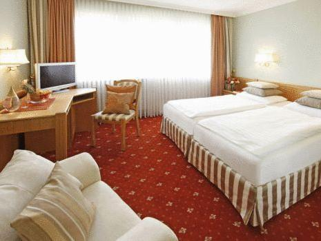 Hotel Hessischer Hof   Superior