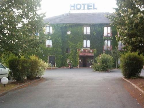 Hotel Restaurant Seminaires La Foresterie