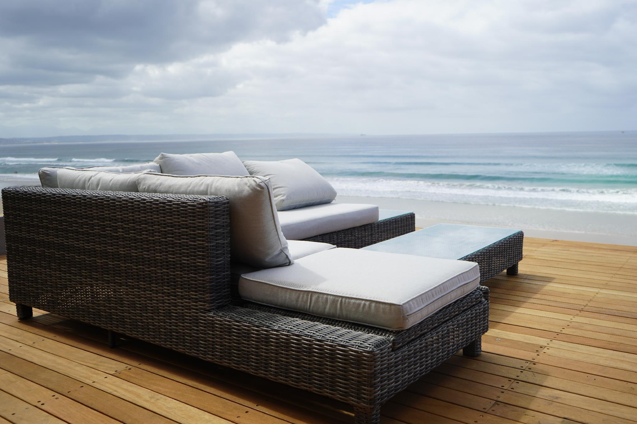 Bay Lodge On The Beach