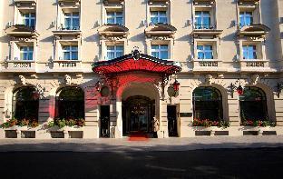 巴黎萊佛士皇家蒙索酒店