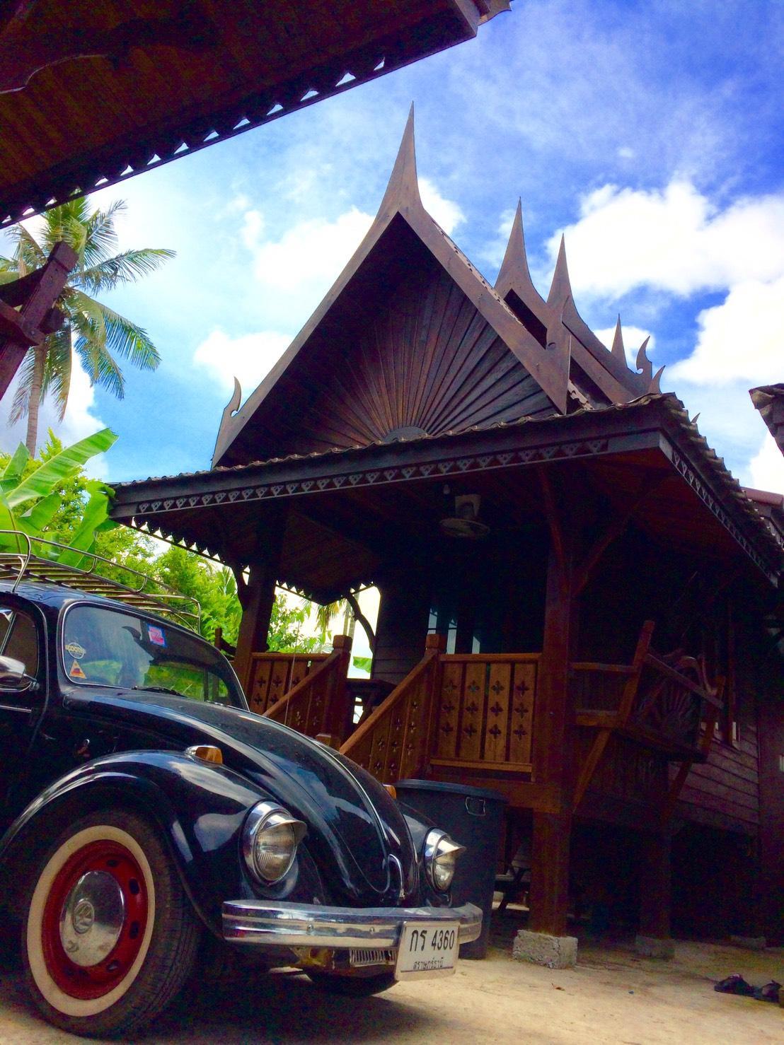 Bao Hostel