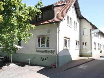 Hotel Faxe Schwarzwalder Hof