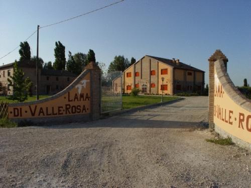 Agriturismo Lama Di Valle Rosa