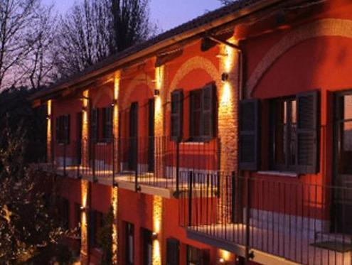 Le Serre Suites And Apartments