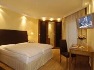 Hotel Terme Leonardo Abano Terme  Italy