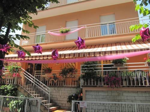 Hotel Villa Elia