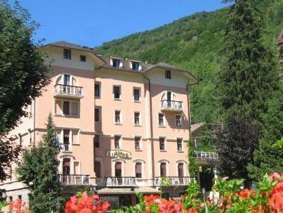 Limone Palace Aparthotel