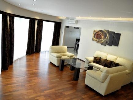 Apartamenty Millenium