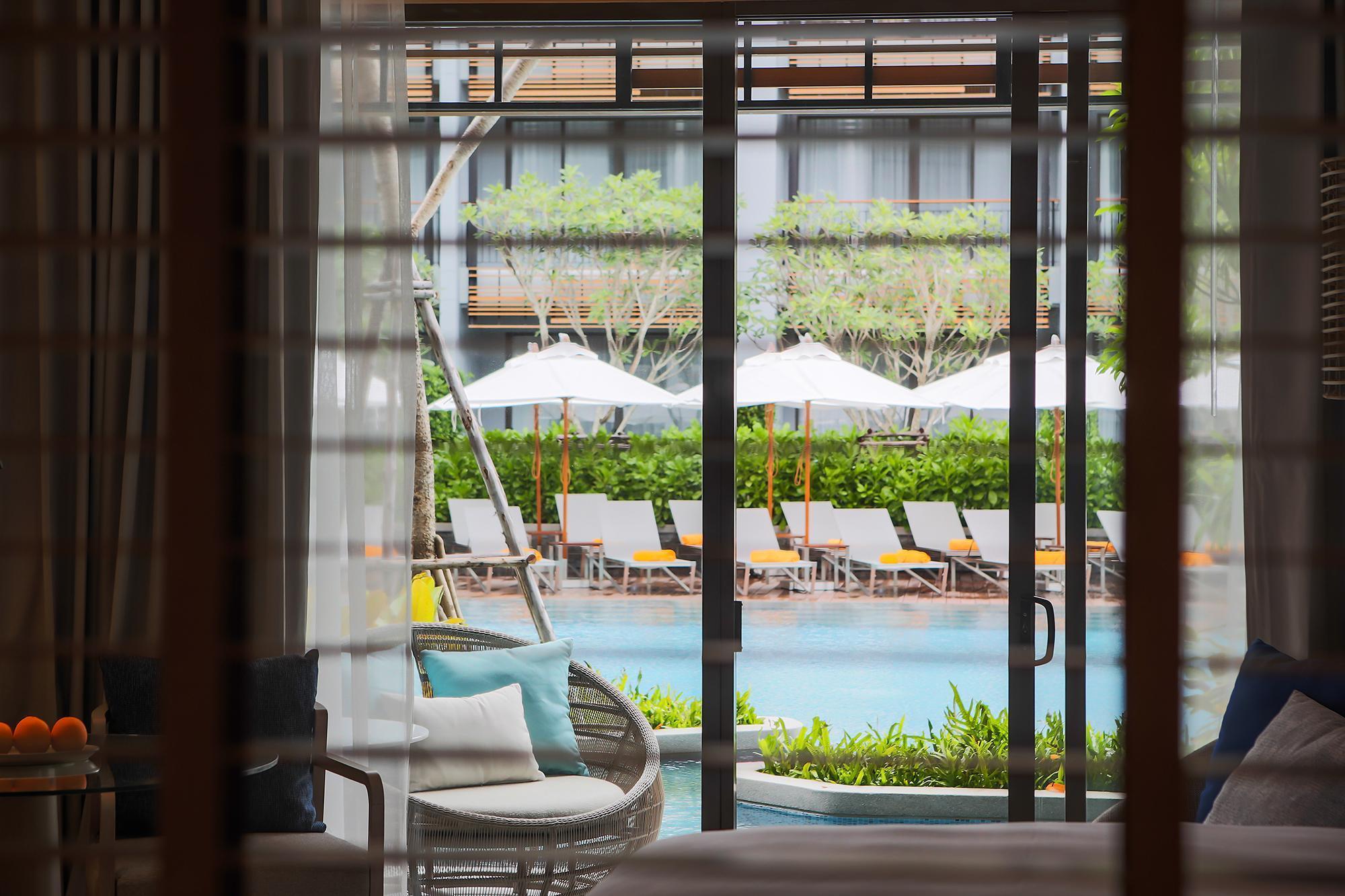 Renaissance Pattaya Resort & Spa Renaissance Pattaya Resort & Spa
