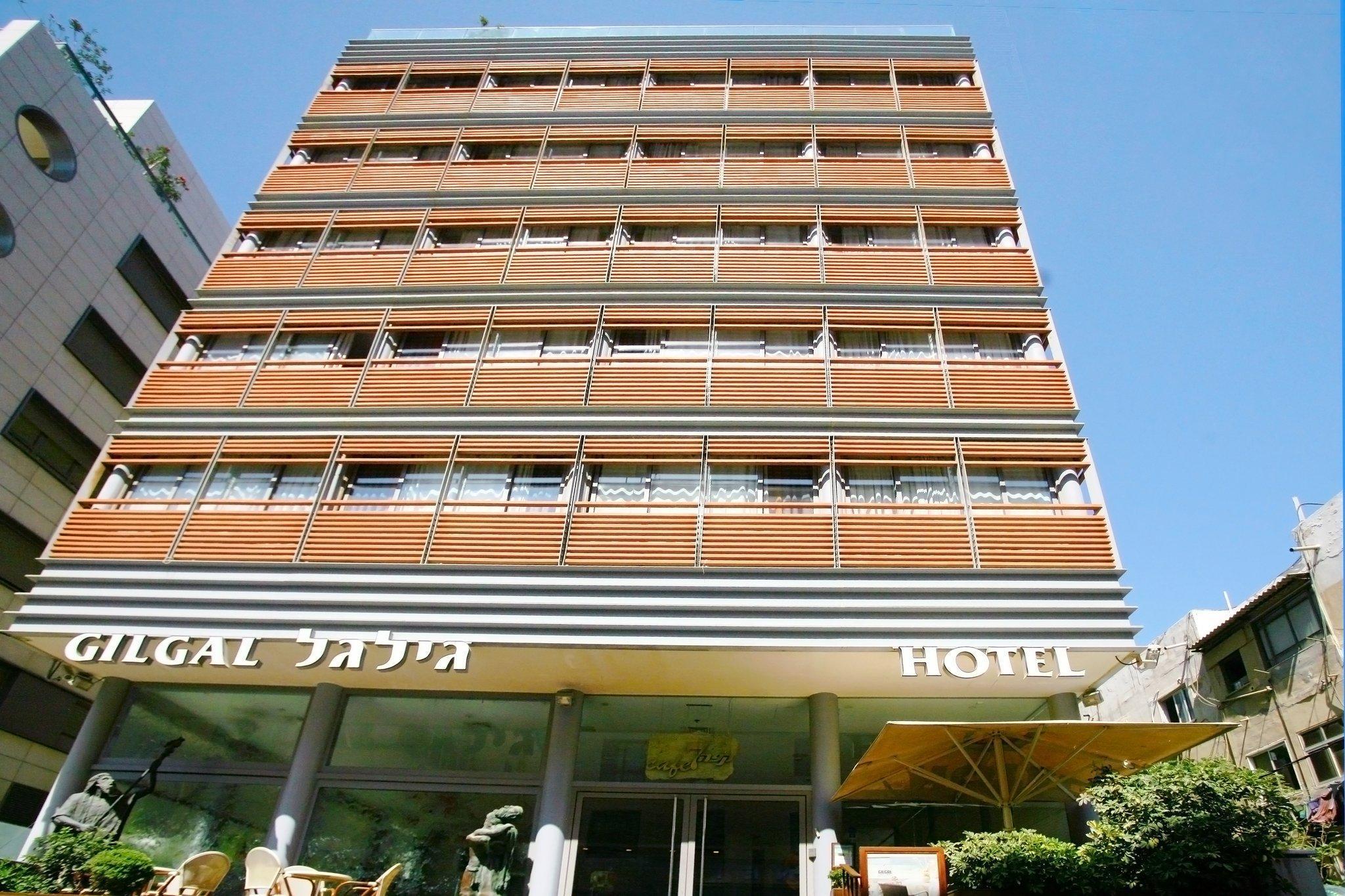 Hotel Gilgal
