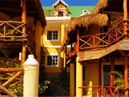 Hotel La Joya Isla Mujeres