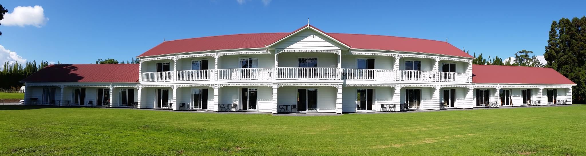Kerikeri Park Motel