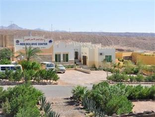 Red Sea Dive Center Accommodation