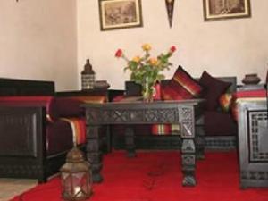 Riad La Rose d'Orient