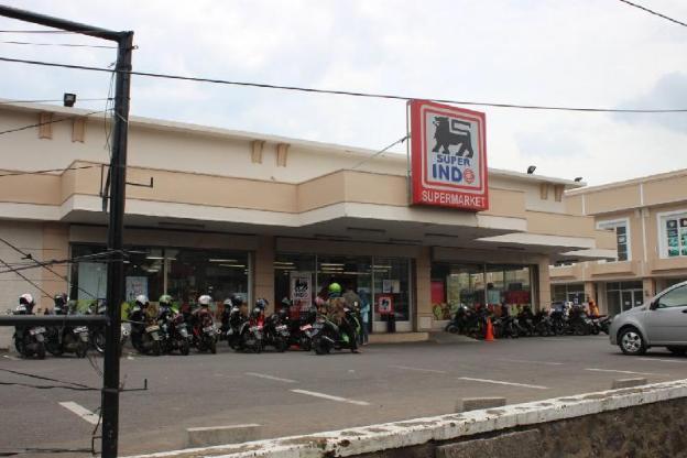 GAIA Residence Semarang Dafamland