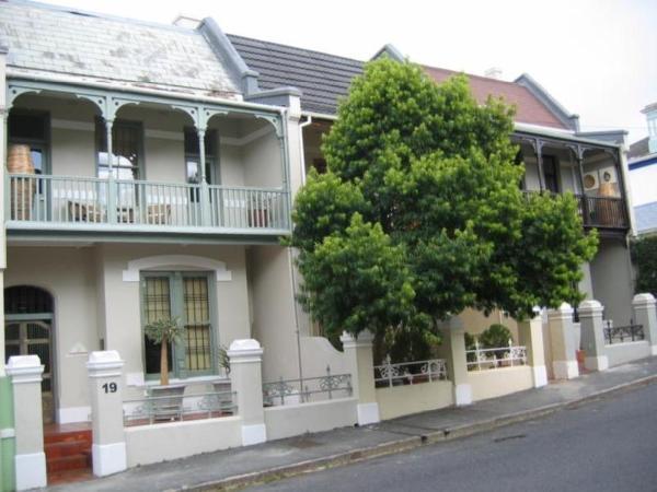 An African Villa Cape Town