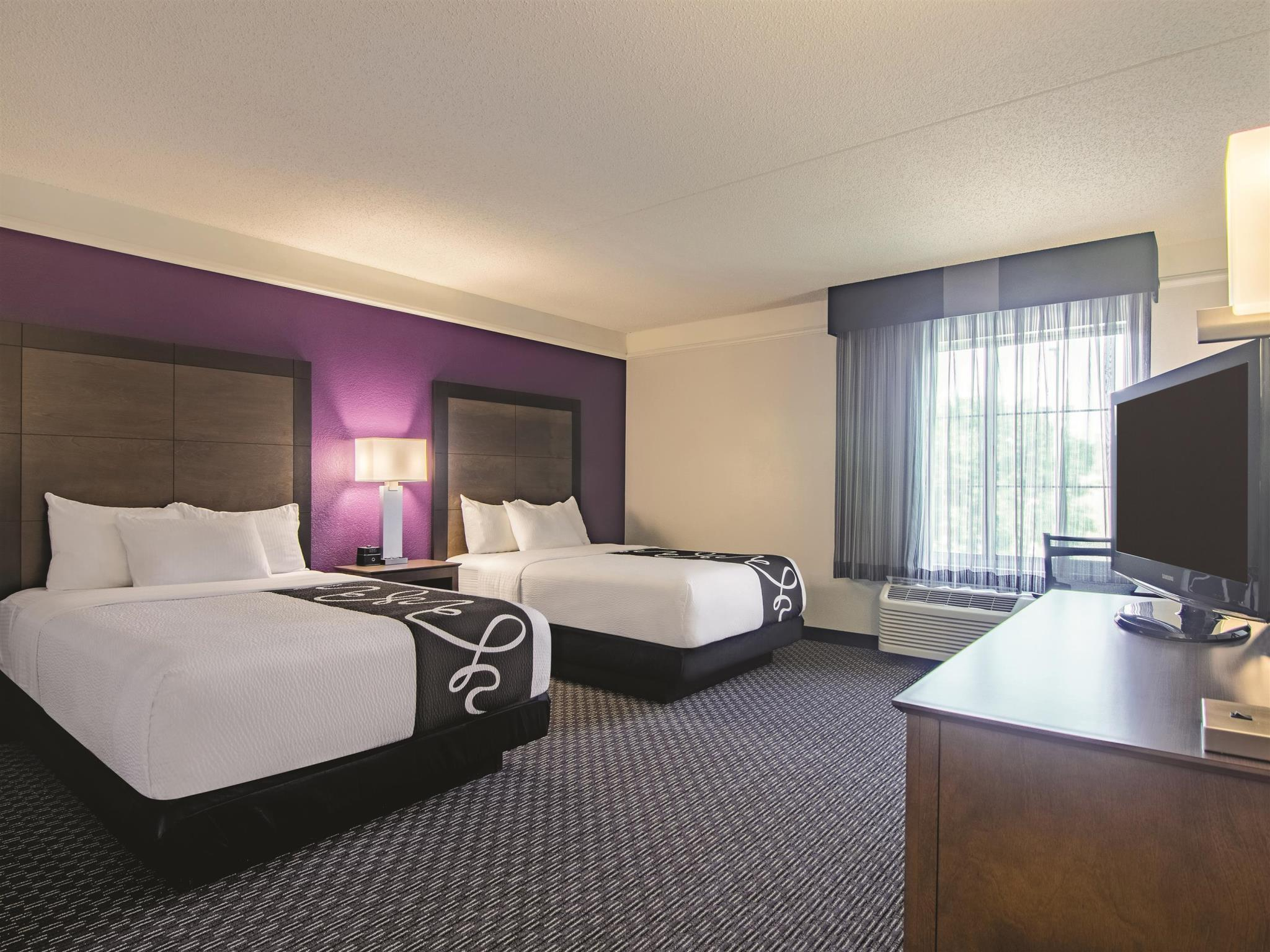La Quinta Inn And Suites By Wyndham Oklahoma City Norman