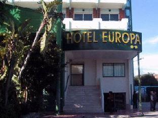 Hotel Europa Alfas del Pi  Spain