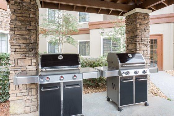 Staybridge Suites Atlanta Perimeter CTR East