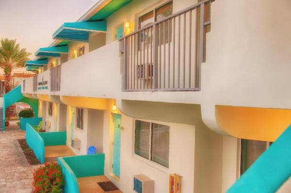 Hollywood Beachside Boutique Suite Fort Lauderdale
