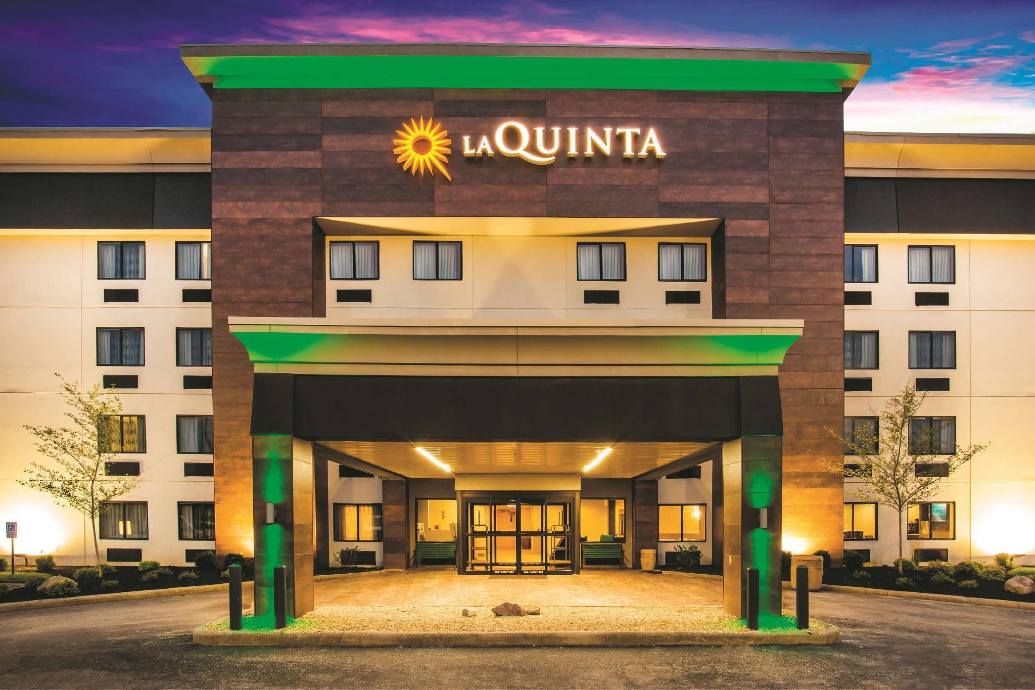 La Quinta Inn And Suites By Wyndham Cincinnati NE   Mason