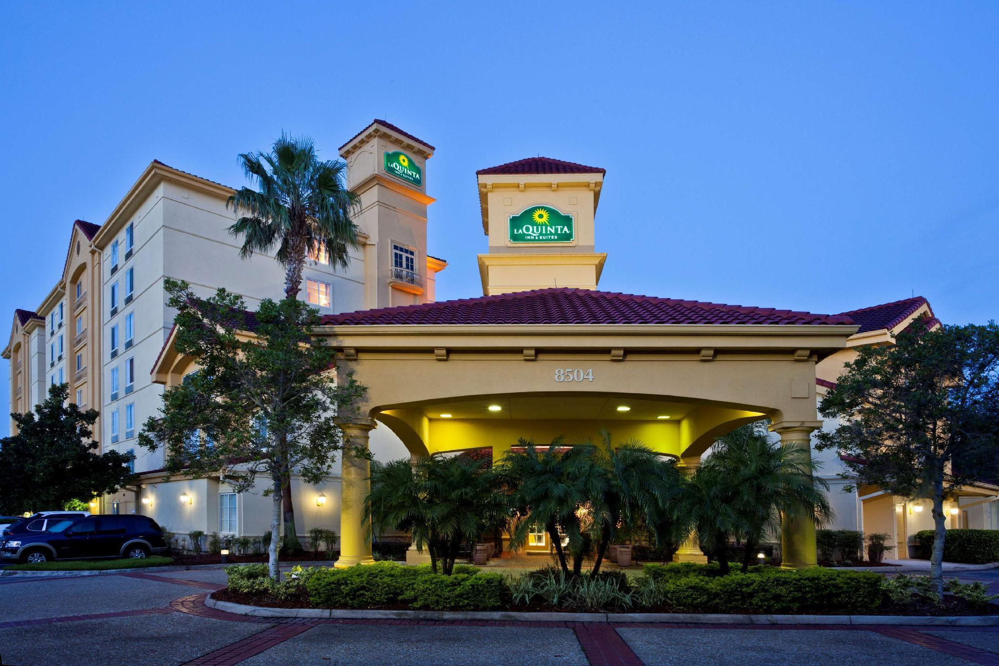 La Quinta Inn And Suites By Wyndham Orlando I Drive Conv Ctr
