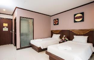 Sharaya Boutique Hotel Patong