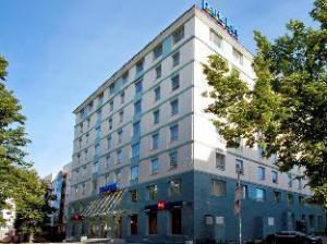 パーク イン バイ ラディソン カザン (Park Inn by Radisson Kazan)