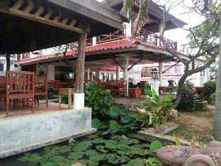 Baanpran Resort บ้านปราณ รีสอร์ท
