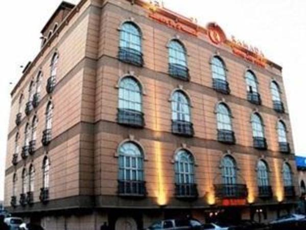 Ramada Hotel & Suites Al Khobar Al-Khobar