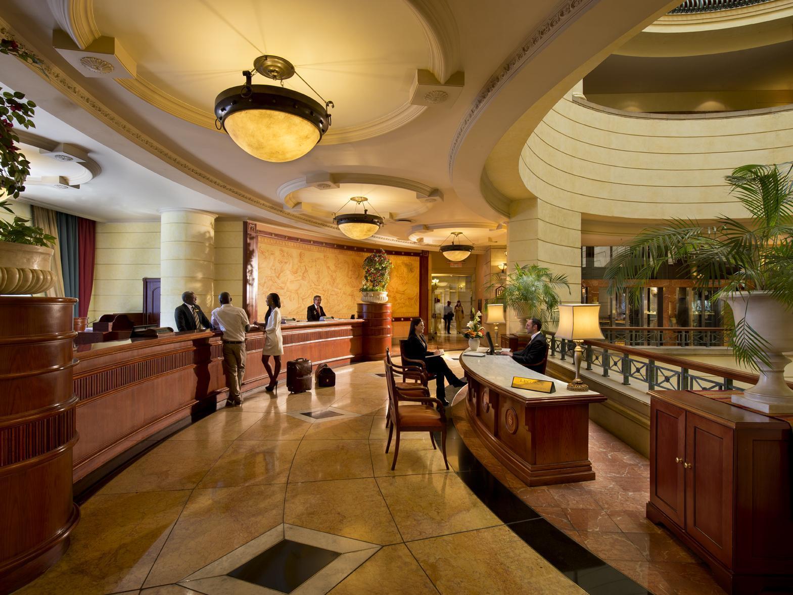 Michelangelo Hotel