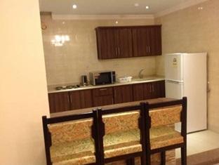 Villa Hotel Apartment