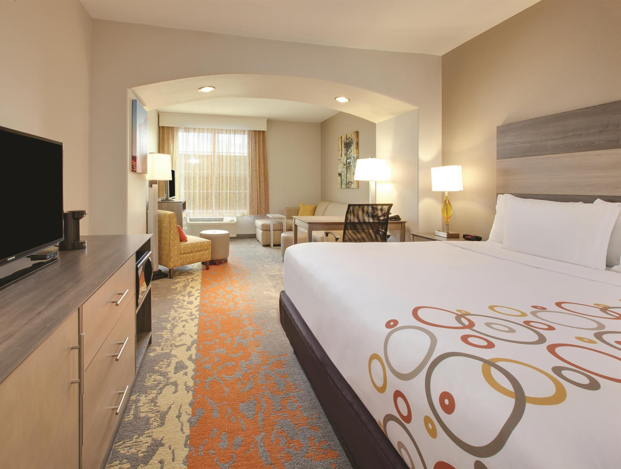 La Quinta Inn & Suites By Wyndham Andrews