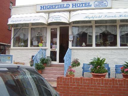 The Highfield Private Hotel