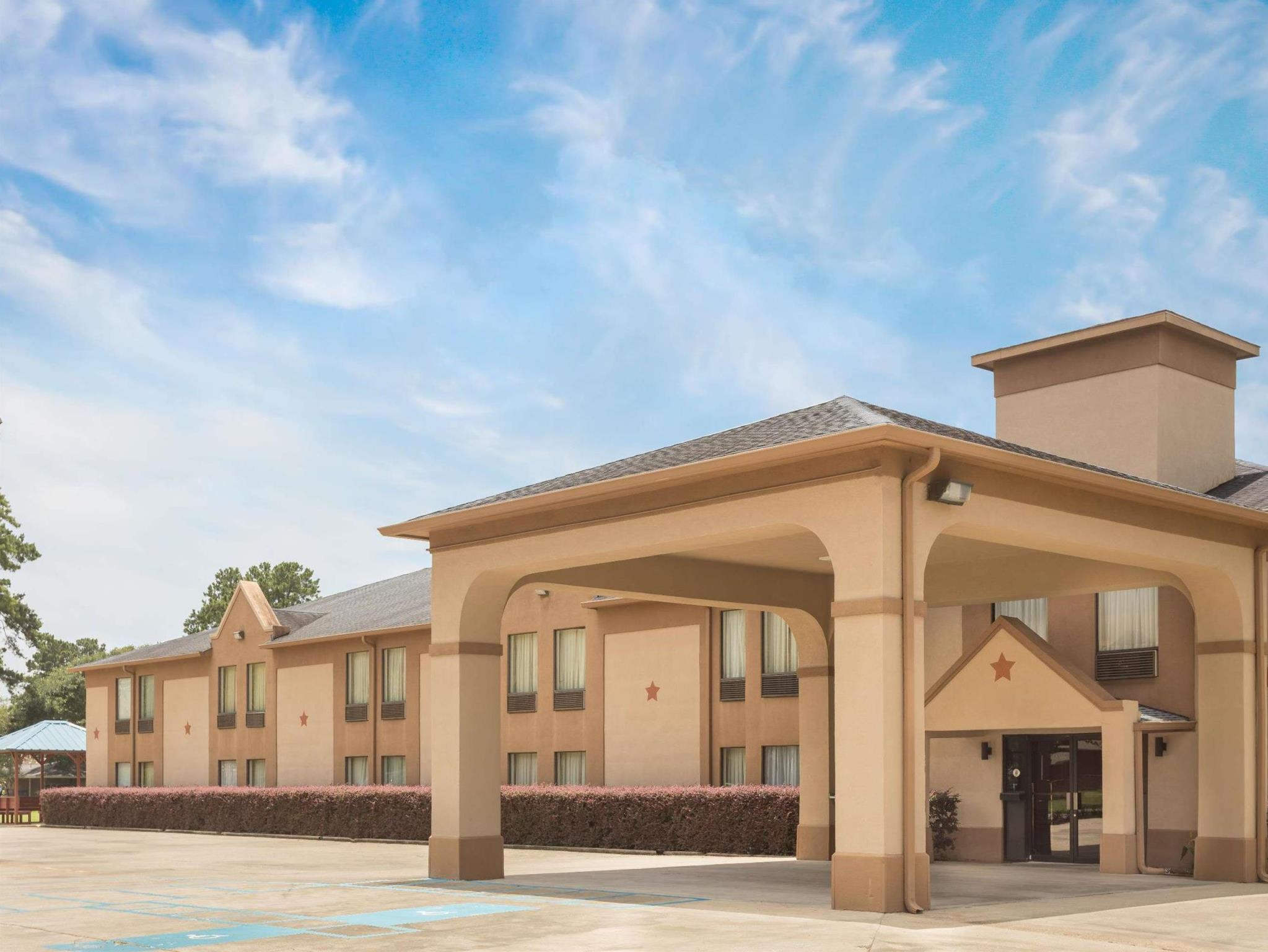 Days Inn And Suites By Wyndham Eunice
