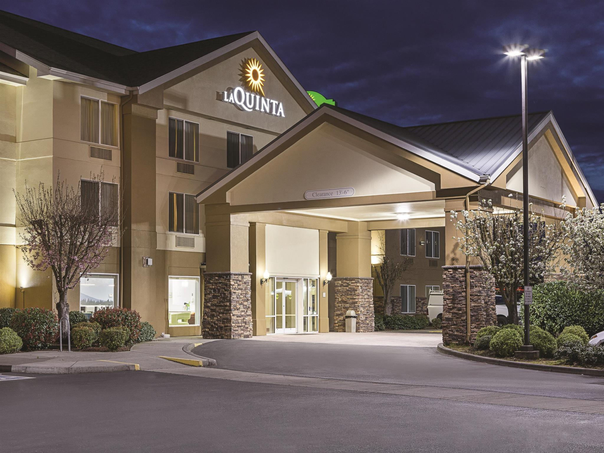 La Quinta Inn And Suites By Wyndham Central Point   Medford