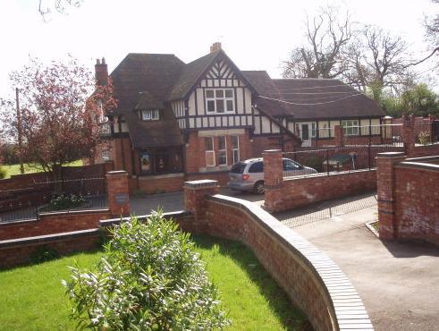 Henwick House