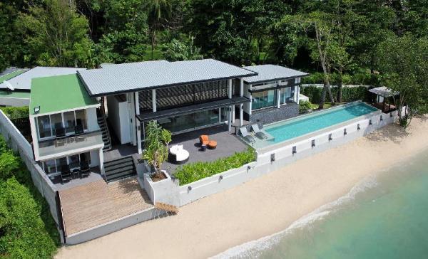 Casa de Playa Phuket Phuket