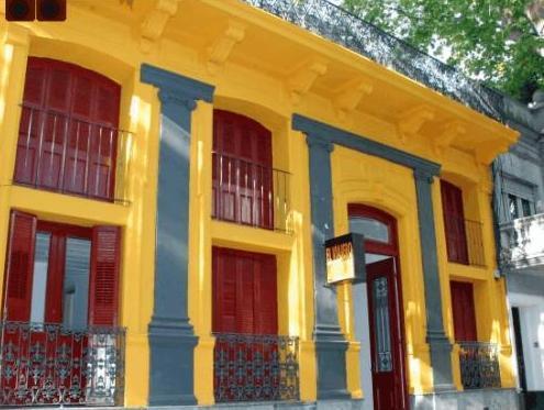 El Viajero Downtown Hostel And Suites