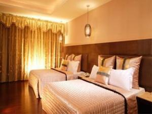 Fezamour Motel