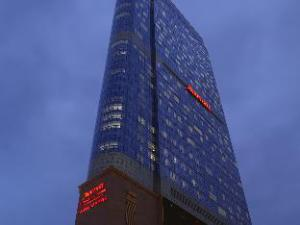 Guangzhou Marriott Hotel Tianhe