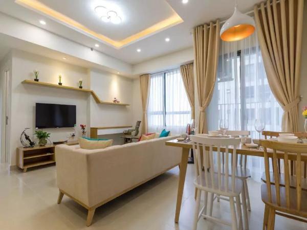 Masteri Thao Dien Apartment A Ho Chi Minh City