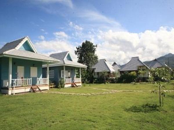 Pai Anya Resort Pai