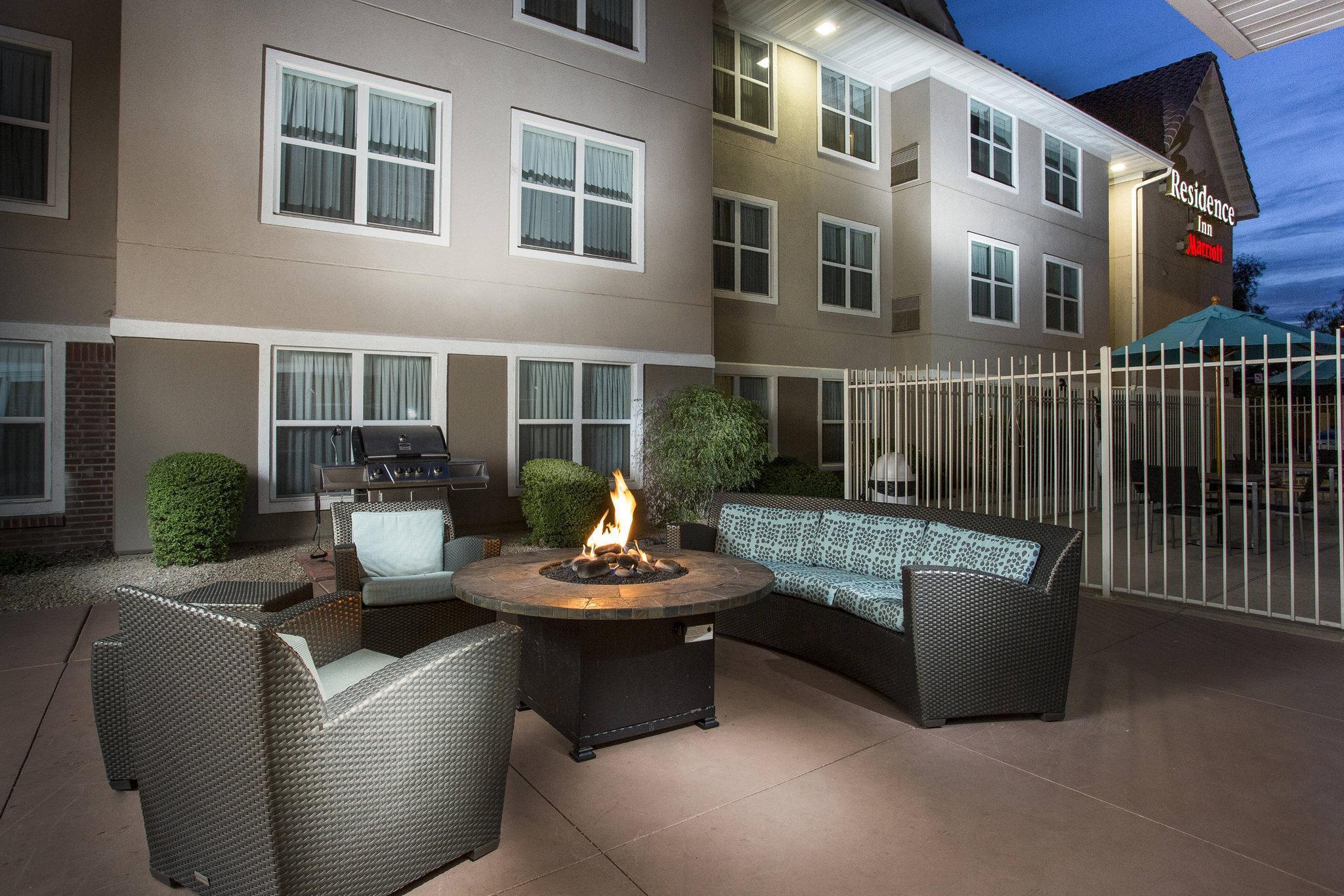 Residence Inn Phoenix Glendale Peoria