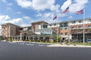 Фото отеля Residence Inn Akron South/Green
